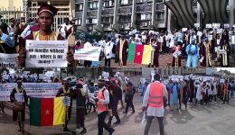 The Rise and Fall of French Cameroun: CPDM government pays Francophone teachers to stage strike action