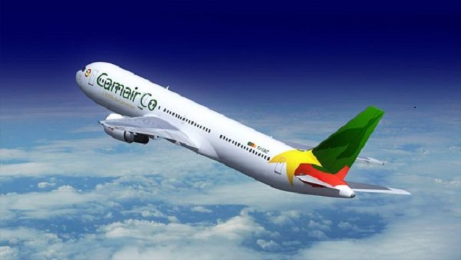 2 new Boeings to strengthen Camair-Co's fleet