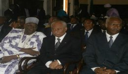 Southern Cameroons Crisis: Biya planning a new cabinet: Who's in and who's out?