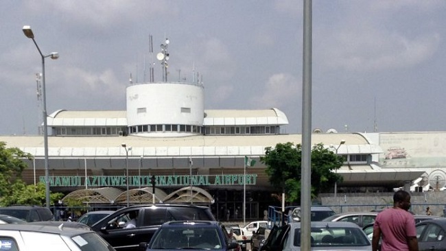 Nigeria reopens Abuja International airport