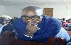 Politicization of Military Justice: La Republique Du Cameroun's Court-Martial Adjourns Again
