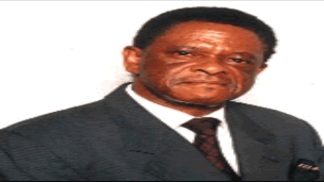 Dr. Boniface Forbin: Exit of a journalistic Icon