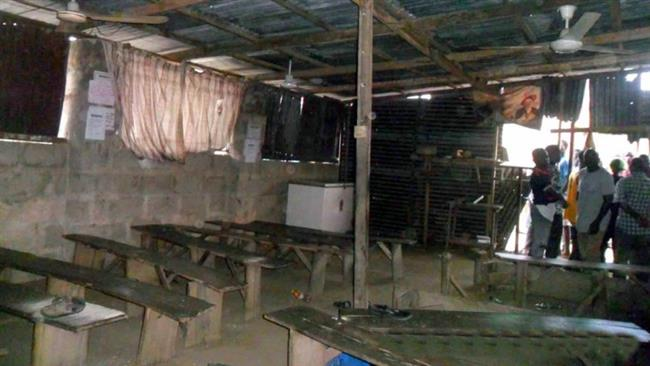 Nigeria: 7 dead in electrical wire incident