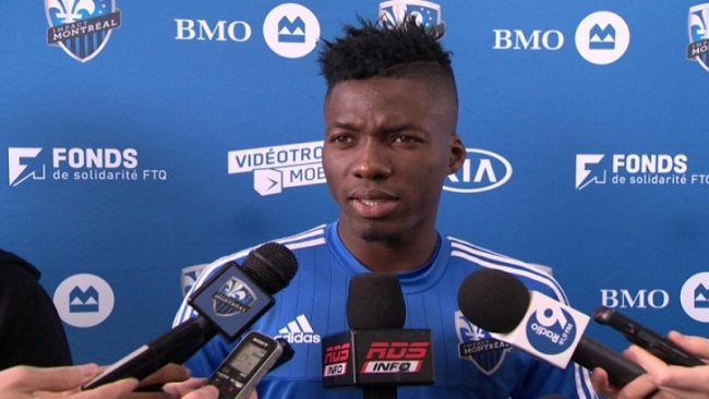 Francophone Football: Abandoned in Brussels, Ambroise Oyongo is finally back in Canada