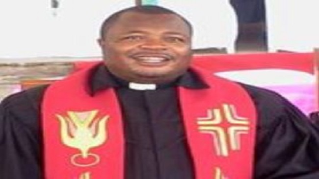 Anglophone Crisis: PCC denies reports of Moderator Fonki's summons