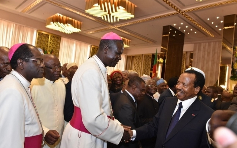 Archbishop of Douala says Anglophone crisis has become complicated and situation has worsened