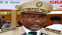 Biya's Continued stay in power: Governor Enow Abrams Egbe is new chairman of ELECAM