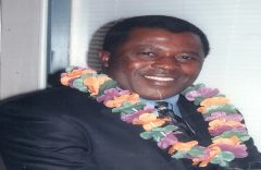 Anglophone Uprising: Eric Chinje-Can he be the new Muna?