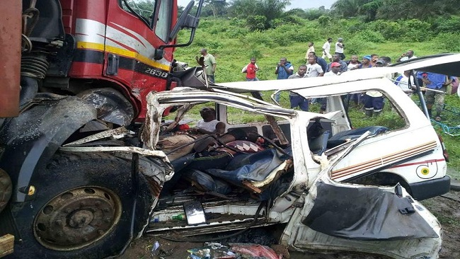 2016 very bad year for road safety, sees more deaths and more fatal crashes