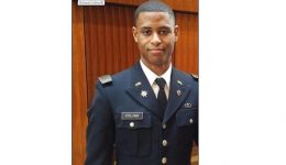 Black student stabbed to death in US