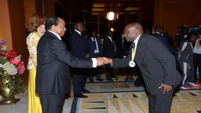 Biya's constant lying threatens Cameroon's football