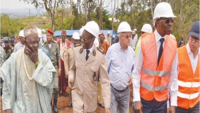 Bamenda Teaching Hospital and 4 new buildings: Too little, too late