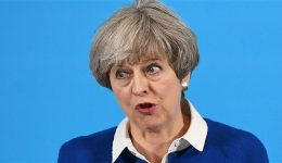 UK ministers planning to topple Prime Minister May in days over Brexit chaos