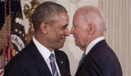 Obama raises $11 million for Biden's presidential bid, underscores 'urgency'