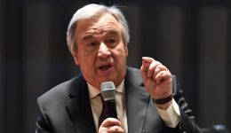 UN Secretary General opens channel of communication on safety of journalists