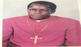 Bishop Jean-Marie Balla Suicide: There is something which ought to alarm the Roman Catholic Church at the very highest level