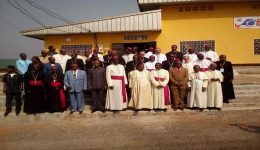 Religious leaders denounce atrocities in Southern Cameroons