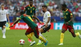 Confed Cup: Russian adventure over for La Republique Du Cameroun