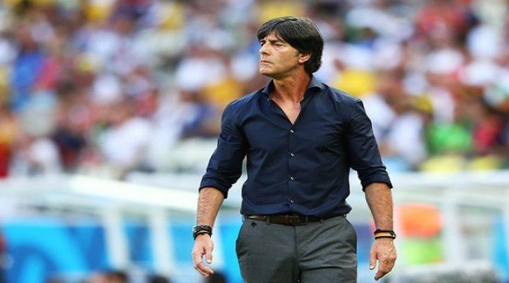 Germany coach Joachim Low warns of 'intense' Cameroon's threat