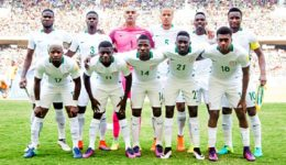 FIFA World Cup 2018 Qualifier: Nigeria moves Cameroon match out of Uyo