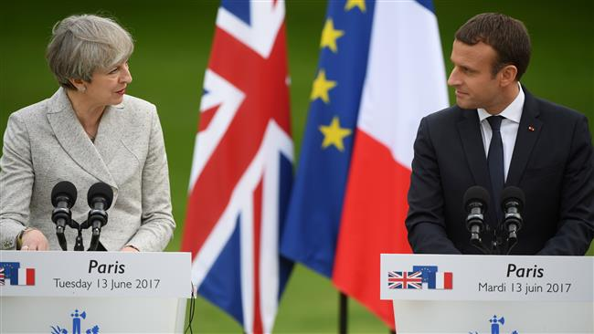 France says UK still has time to reverse Brexit decision