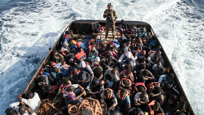 Nigerian migrants file lawsuit against Italy for aiding Libyan coast guard