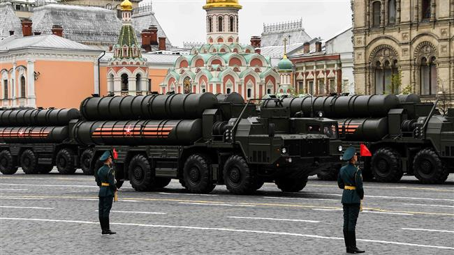 Russia says 99 percent of ballistic missiles on combat alert