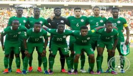 FIFA World Cup 2018: Nigerian head coach says nation should expect better Eagles against Cameroon