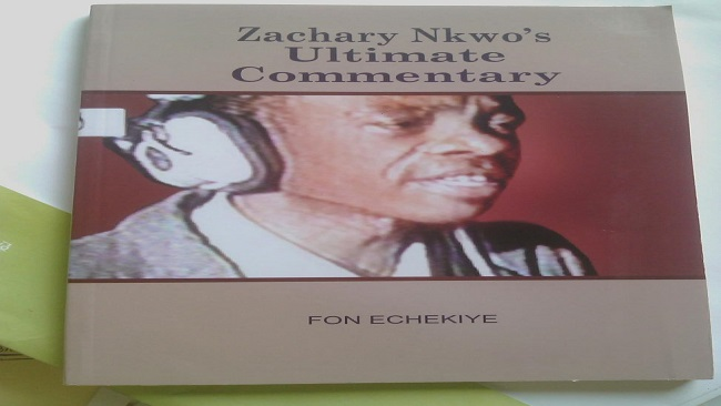 Zacharie Nkwo, veteran football commentator dies aged 72