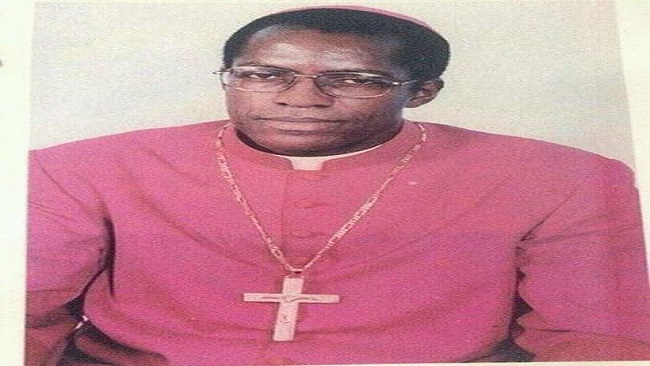 Bishop Jean-Marie Balla Affair: Driver and Security guard released
