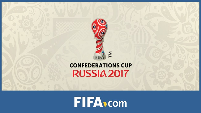 FIFA Confederation Cup 2017: Indomitable Lions en route to Moscow