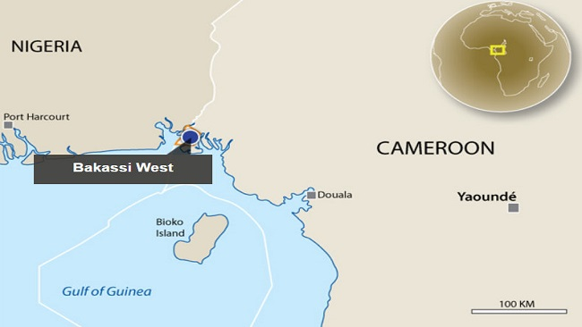Cameroon and Noble Energy sign production sharing contract