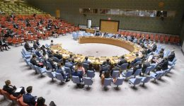 UN Security Council welcomes force deployment in Sahel