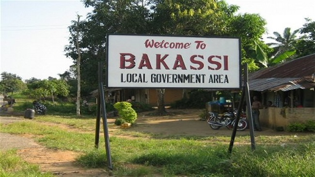 Bakassi Peninsular: Over 1000 Nigerians evicted from Cameroon following a new tax regime