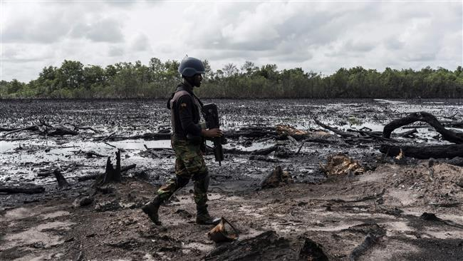 Boko Haram attack on oil exploration team in Nigeria kills over 50