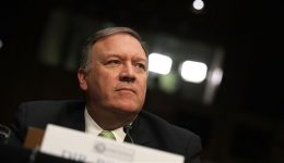 CIA Director says 'WikiLeaks will take down America any way they can'