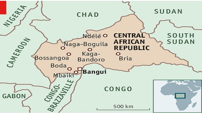 Closed Cameroon-Central Africa Republic border causes pain