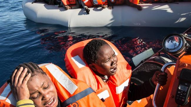 European Union backs refugee restrictions despite criticism