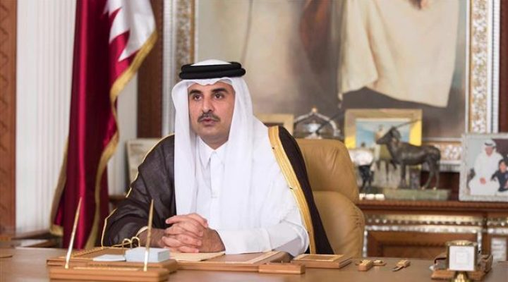 Saudi-led blockade against Doha pre-planned campaign