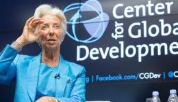 IMF to initiate new form of aid without paying money