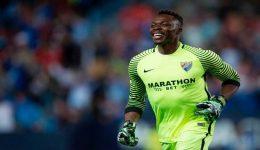 Veteran Cameroon goalkeeper Carlos Kameni leaves Fenerbahce