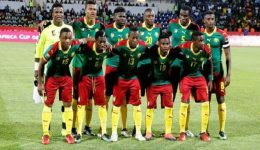 FIFA Latest ranking: Indomitable Lions  enduring slumps
