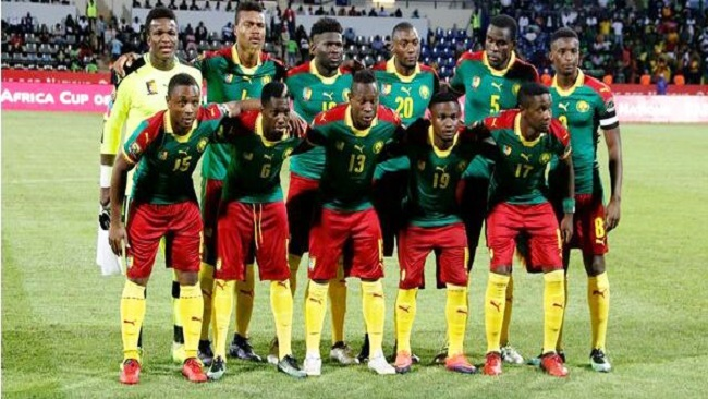 Yaounde: Comoros Island eye win, Cameroon need tie to qualify for AFCON