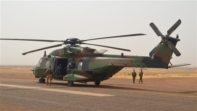 Two German UN peacekeepers killed in Mali helicopter crash