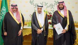 Khashoggi Affair: Saudi looking for bin Salman replacement