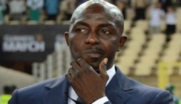 Indomitable Lions- Super Eagles Battle: Nigerian veteran Samson Siasia advises head coach