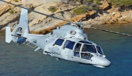 Nigerian Navy interested in acquiring AS565 helicopters