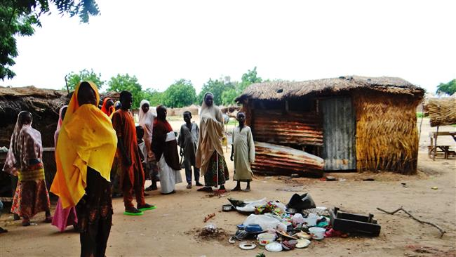 27 killed in Boko Haram attacks on Nigerian villages