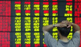 Concerns growing over scale of China's debts