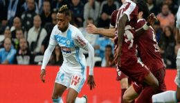Southern Cameroons international Clinton Njie joins Dynamo Moscow